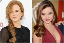 12 cách làm mái tóc dài thêm gợi tình