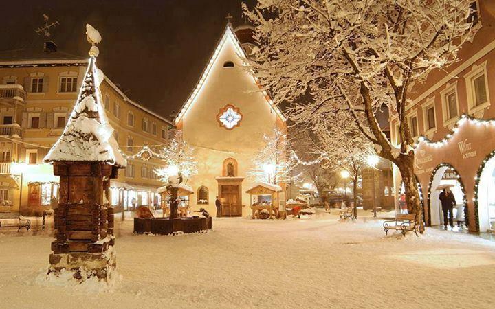 5 điểm đón giáng sinh tuyệt vời nhất Châu Âu