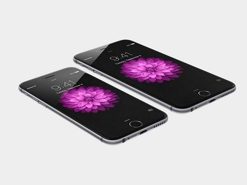 6 điểm khác biệt lớn giữa iPhone 6 và iPhone 6 Plus