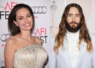 Brad Pitt không bất ngờ khi Angelina Jolie hẹn hò Jared Leto
