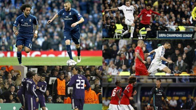 Real đấu Tottenham: Sức hủy diệt khó tin của Ronaldo – Benzema - 2