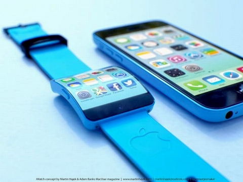 Apple ấn định ngày 9/9 trình làng iPhone mới
