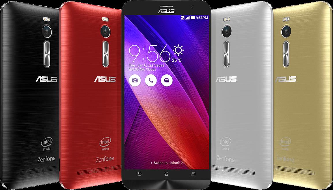 Nên lựa chọn ASUS PadFone S hay chờ đợi ZenFone 2?