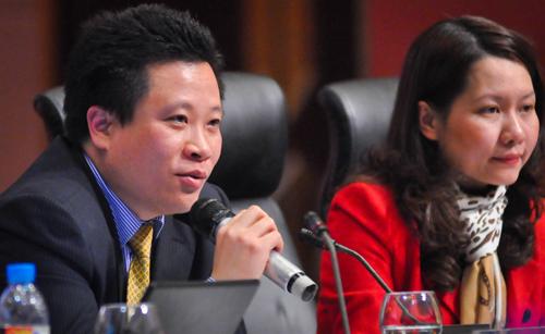 Ông Hà Văn Thắm – Chủ tịch HĐQT Oceanbank là ai?