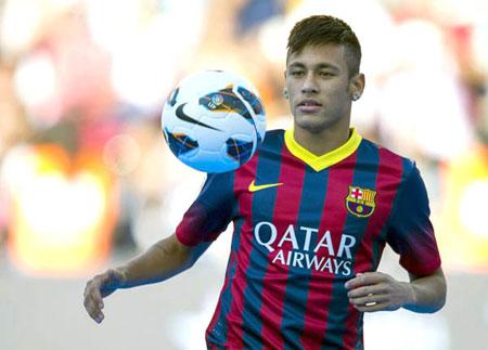 """Neymar bị mắc chứng thiếu máu: """"Bệnh nhân"""" 57 triệu euro"""