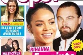 Bị tung tin sắp có con, Leonardo DiCaprio khởi kiện