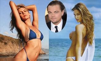 Ngắm nhìn 'bộ sưu tập' bạn gái mỹ nhân của nam tài tử 'Titanic' Leonardo Dicaprio