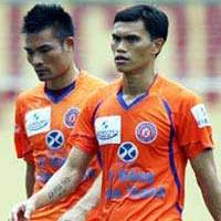 Bóng đá Việt Nam vui thật