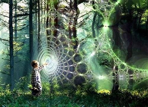 Các hiện tượng siêu nhiên, thần bí... là có thật