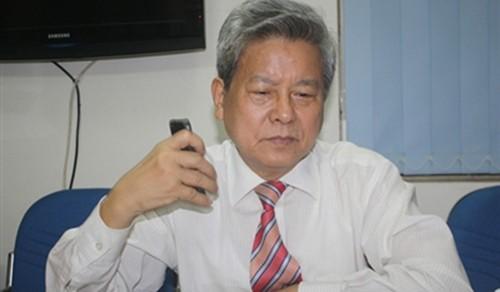 Lý do Bộ Thông tin Truyền thông đề nghị cách chức TBT báo Người cao tuổi