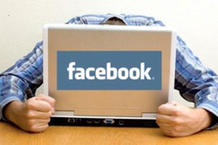 """Càng """"nghiện"""" Facebook, càng dễ gặp bất hạnh"""