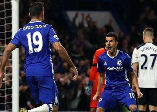 Điểm tin sáng 05/01: Chelsea đứt mạch toàn thắng; Nội bộ Arsenal lục đục