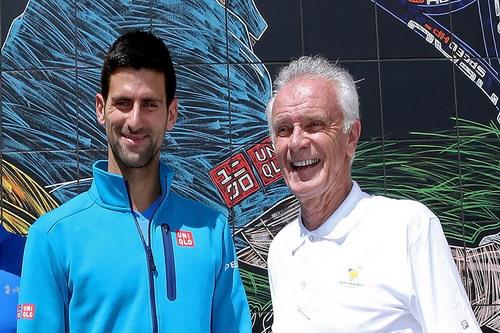 Djokovic đòi chia thưởng nhiều hơn cho các tay vợt nam