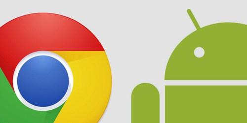 Chiêu tăng tốc trình duyệt Chrome trên thiết bị Android
