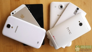 Chọn smartphone đa tính năng dành cho giới văn phòng