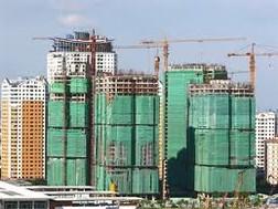 Giá chung cư trung cấp tại Hà Đông giảm mạnh nhất
