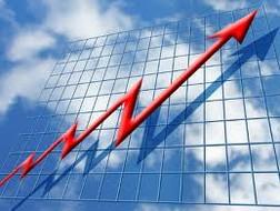 Cổ phiếu bất động sản tăng tốc