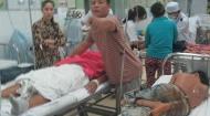 Hậu karaoke, CSGT Đồng Nai bắn nhau: 1 chết, 2 bị thương