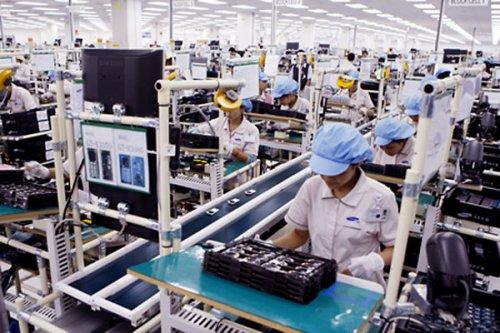 Những đại gia công nghệ đặt nhà máy ở Việt Nam