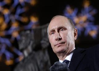 """Có gì trong """"Đạo luật Minh bạch Vladimir Putin"""" và & """"Đạo luật KREMLIN""""  Hạ viện Mỹ vừa thông qua?"""