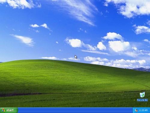 """Lời khuyên cho người dùng khi Windows XP bị """"khai tử"""""""
