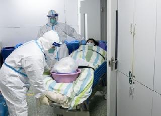 Gần 81.000 người nhiễm Covid-19 trên toàn cầu, 2.699 người tử vong