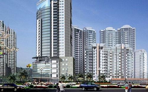 Hà Nội thêm dự án căn hộ giá dưới 15 triệu/m2