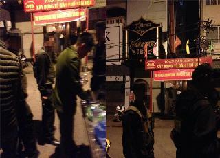 Hải Phòng: Bắt hàng chục dân chơi trong ổ ma túy trá hình tại quán Karaoke Sao 188
