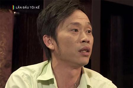 Hoài Linh bức xúc với tin đồn quan hệ với Dương Triệu Vũ