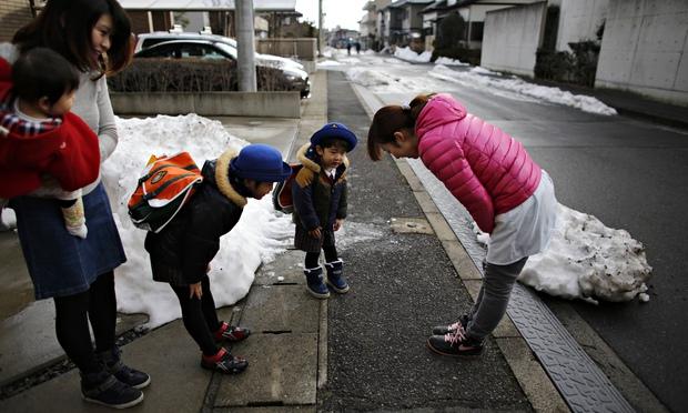 5 điều mấu chốt cha mẹ Nhật dạy con để trẻ ngoan ngoãn, độc lập từ bé - Ảnh 2.