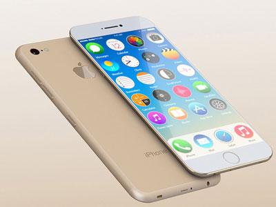 iPhone 7 có thể không dùng khung kim loại, bỏ vạch ăng ten