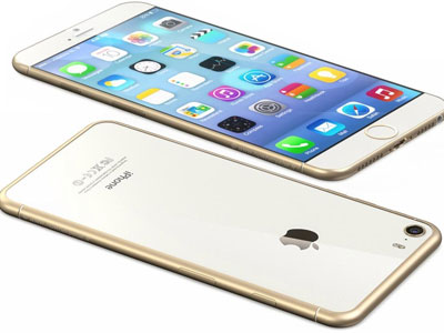 iPhone năm sau sẽ dùng chip Samsung