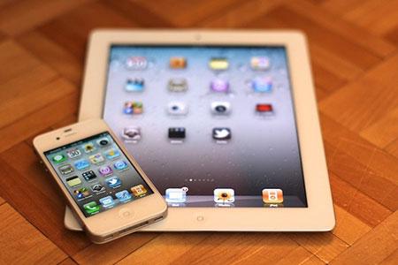 iPhone 4S, iPad 2 sẽ bị khai tử hôm nay