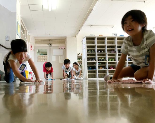 5 điều mấu chốt cha mẹ Nhật dạy con để trẻ ngoan ngoãn, độc lập từ bé - Ảnh 4.