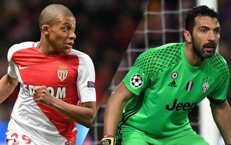 01h45 ngày 04/05, Monaco vs Juventus: Hiểm họa trên xứ Công quốc