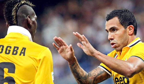 """Juventus thắng Sampdoria: Khi những """"tay chơi"""" xả thân vì Juve"""