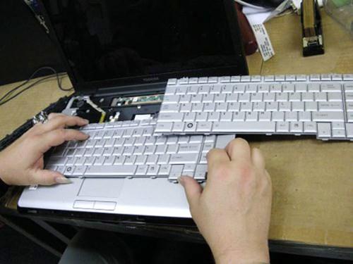 Kéo dài tuổi thọ laptop