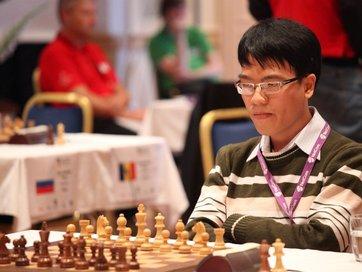 Đả bại Grischuk, Lê Quang Liêm thẳng tiến vào vòng 4 World Cup