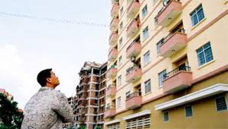 Giá bất động sản: 'Lời ru buồn' cho người cần nhà
