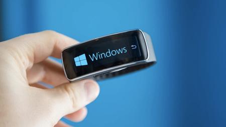 """Microsoft chuẩn bị ra mắt smartwatch """"hàng khủng"""""""