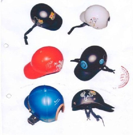 Thế nào là mũ bảo hiểm đạt chuẩn?
