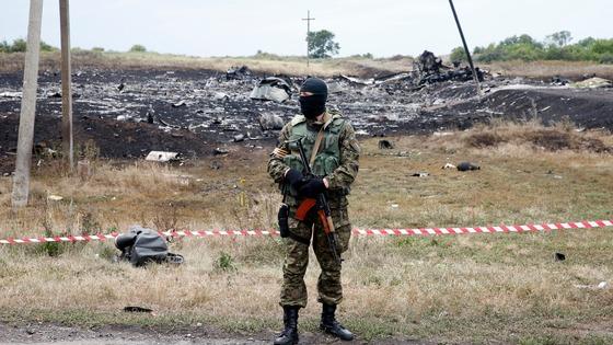 Ngoại trưởng Mỹ: Tên lửa bắn hạ MH17 có xuất xứ từ Nga