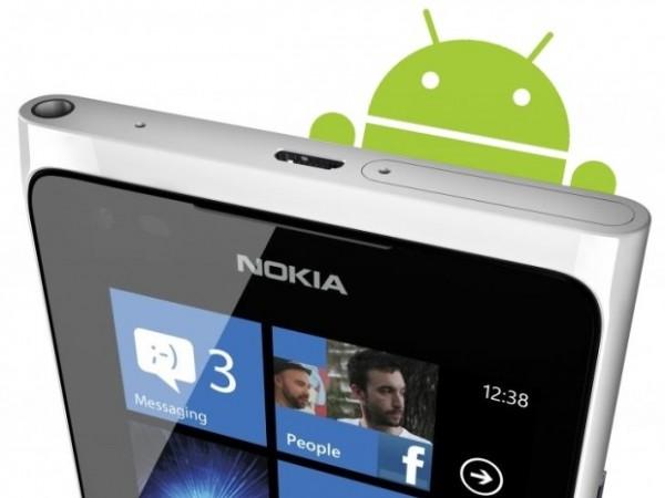 Điện thoại sắp ra mắt của Newkia sẽ dùng 'danh tính' khác