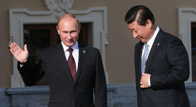 """Nga đang """"lơi là"""" với Trung Quốc đến mức nào?"""