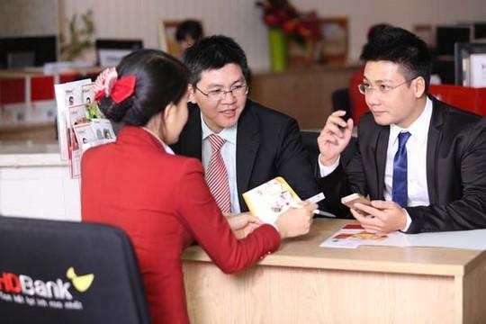 """Ngân hàng Việt chạy đua xuất ngoại """"kiếm cơm"""""""