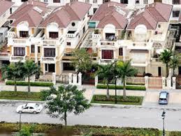 Đề nghị bỏ thuế suất 25% khi bán nhà đất