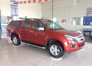 Nhu cầu mua bán xe tải Isuzu cũ bất ngờ tăng mạnh