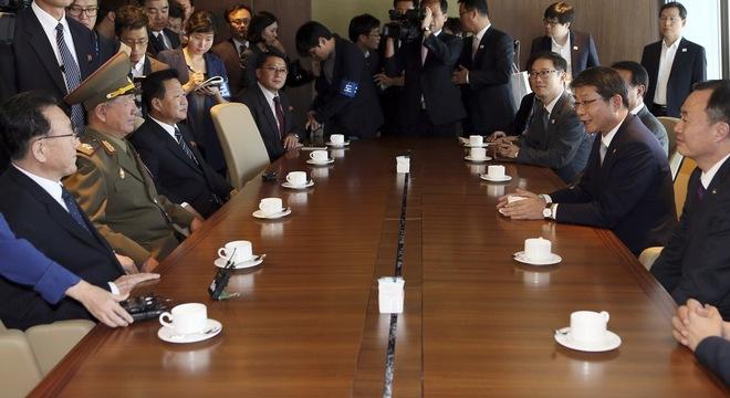 """Những bước đi của Triều Tiên liên tục làm thế giới """"giật mình"""""""