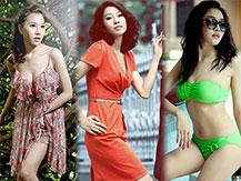 Những chân dài bán dâm nghìn đô ở Việt Nam