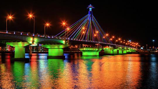 Những địa điểm du lịch hấp dẫn ở Đà Nẵng